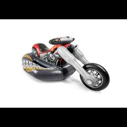 INTEX CRUISER MOTORBIKE RIDE-ON, Age: 3+
